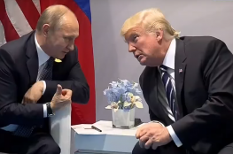 روسيا: خروج واشنطن من الاتفاق مع إيران يزعزع الاستقرار في الشرق الأوسط