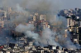 قتيل وخمسة جرحى في اشتباكات بمخيم عين الحلوة جنوبي لبنان