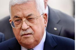 """عباس تجاهل قتلة عرفات وتوعد حماس بإجراءات """"حاسمة"""""""