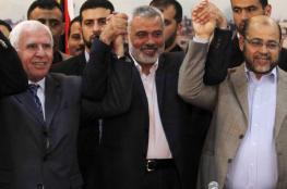 بلغت 10 اتفاقات.. إليك أبرز اتفاقات المصالحة بين حماس وفتح