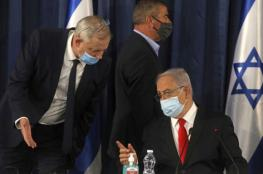 تقارير: نتنياهو يعتزم التوجه لانتخابات جديدة في تشرين الثاني المقبل
