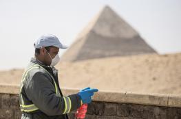 كورونا.. مصر تعزل قرى ومدنا في حوالي 10 محافظات