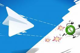 كيف تنقل محادثات واتسآب إلى تطبيق تلغرام