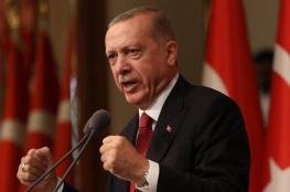 بعد هجوم النظام السوري.. أردوغان يترأس اجتماعا أمنيا طارئا بشأن التطورات في إدلب