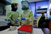 غزة.. 3 وفيات و118 إصابة جديدة بفيروس كورونا