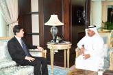 استعداد دولي للتعاون مع قطر في التحقيق بالقرصنة الإلكترونية