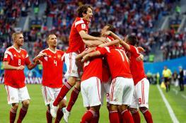 """""""الفيفا"""": لا يوجد أي دليل على تعاطي لاعبي روسيا للمنشطات"""