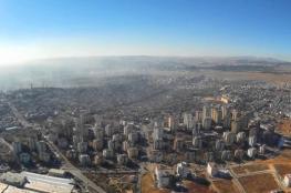 ضمن رؤية 2023 .. إنشاء 3 مدن ذكية في تركيا