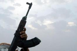 الداخلية بغزة: رفع الغطاء التنظيمي والفصائلي عن أي شخص يتورط في إطلاق النار خارج إطار القانون