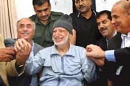 """مستشار عرفات لشهاب: يجب محاكمة من أوصل قضيتها لهذا الحال وعرفات قال لي: """"لقد خانوني"""""""