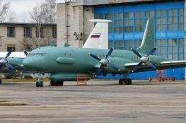الكشف عن هوية ركاب الطائرة الروسية التي سقطت في سوريا
