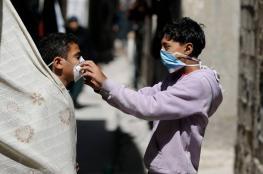الصحة بغزة: 6 حالات وفاة و413 إصابة جديدة بفيروس كورونا و711 حالة تعافِ