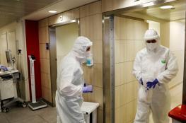 خبراء يكشفون عن الوقت الذي يعيشه فيروس كورونا على جلد الإنسان