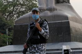 مصر.. مواطن يدعي أنه المهدي المنتظر يقتل شيخا داخل مسجد أثناء صلاة الفجر (صورة)