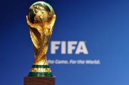 """""""الفيفا"""" تعتمد رسمياً عدد مقاعد القارات لكأس العالم 2026"""
