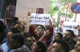 حماس: السلطة تمارس الابتزاز والاقصاء وعليها رفع عقوباتها عن غزة