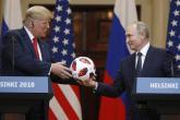 الفايننشال تايمز: ترامب كان ضعيفاً أمام بوتين!