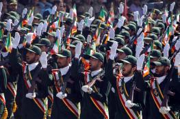 الحرس الثوري: سيندم من يهدد الشعب الإيراني