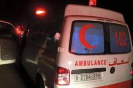 مصرع طفلة في حادث دهس جنوب جنين