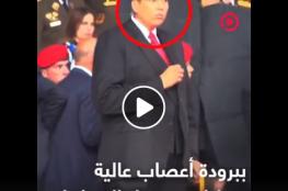 """برودة أعصاب """"قاتلة"""" من حارس الرئيس الفنزويلي خلال محاولة اغتياله"""