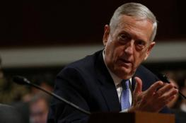 """ماتيس يعلن تؤيده لفكرة ترامب تشكيل """"قيادة عسكرية للفضاء"""""""