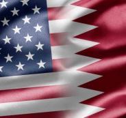 علم-قطر-الولايات-المتحدة-660x330