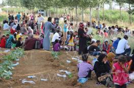 مسؤول أردني: 28 ألف سوري عادوا لبلدهم منذ إعادة فتح الحدود