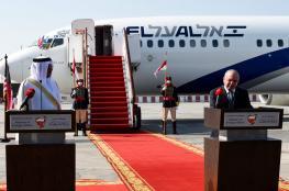 السلام مقابل السلام .. نتنياهو: وفد البحرين اختراق آخر في علاقاتنا مع العرب
