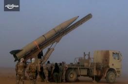 """جيش الإسلام يقصف مواقع النظام بصواريخ """"بالستية"""" ويتوعد بالمزيد"""