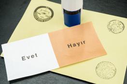 الأتراك في الخارج يبدأون التصويت على التعديلات الدستورية
