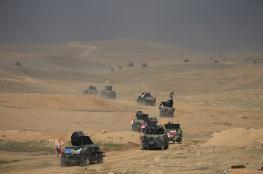 القوات العراقية تعتقل القيادي في تنظيم الدولة أبو عمر الروسي بالموصل