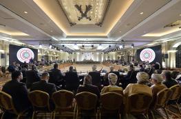 الخضري يدعو القمة الاقتصادية لإنشاء صندوق يعالج أزمات غزة والقدس والضفة