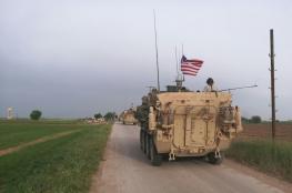 التحالف الدولي يشكل قوة أمنية بسوريا وتركيا ترفض
