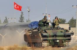 تركيا وأمريكا .. وشروط التعاون لمواجهة تنظيم الدولة