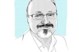 جمال خاشقجي: أَمَسُّ ما يحتاجه العالم العربي هو حرية التعبير