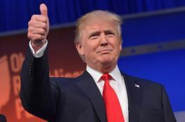 ترامب يلغي زيارة إلى أمريكا الجنوبية بسبب التطورات في سوريا