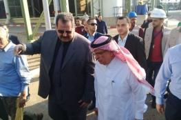 السفير القطري: نعمل على إيجاد حلول دائمة لأزمات غزة ولن نتجاوز أحد