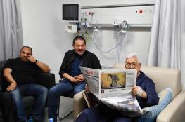 معاريف: عباس يواجه صعوبة في ارتداء نعله بنفسه وسيغادر المسرح كزعيم فاشل