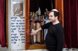 في جزيرة تونسية.. إسرائيليون يُحيون أعيادهم اليهودية