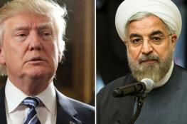 إيران والولايات المتحدة.. حرب كلامية أم استراتيجية عداء ثابتة