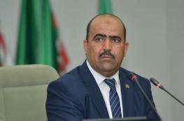 سابقة تاريخية.. إسلامي معارض يتولى رئاسة البرلمان الجزائري