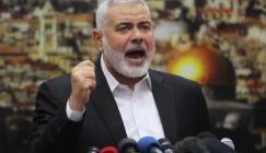 Ismail+Haniyeh+Hamas+Calls+New+Intifada+Over+6oQivUg8Pu-l