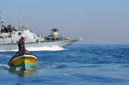 2 Gazan Anglers arrested by Israeli occupation navy