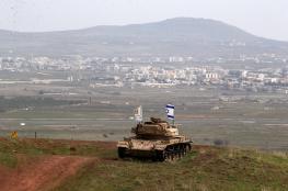 هآرتس: تغييرات إسرائيلية كبيرة في الجولان ودعم معارضين للأسد
