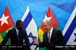 صحيفة: إسرائيل ماضية في توغلها بأفريقيا