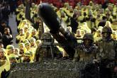 خشية إسرائيلية من صواريخ دقيقة يمتلكها حزب الله اللبناني