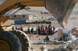 Israel razes Araqib village for 139th time running