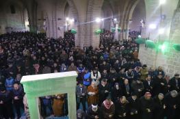 ناصيف: رسالة الفجر العظيم تنسف أوهام الاحتلال
