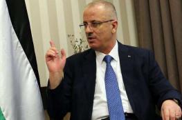 الأحرار لشهاب: الحمد الله عنوان لفشل المصالحة وانقلب على التوافق والمخرج تشكيل حكومة وطنية