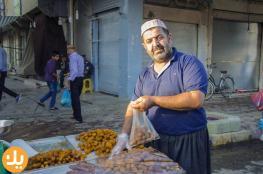 شاهد: هذه قصة بائع متجول أصبح نائبا ببرلمان كردستان العراق